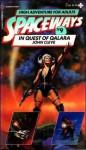 In Quest of Qalara - John Cleve