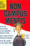 Non Campus Mentis: World History According to College Students - Anders Henriksson