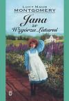 Jana ze Wzgórza Latarni - L.M. Montgomery