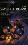Nova (SF Masterworks, #37) - Samuel R. Delany