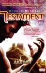 Testament, Vol. 1: Akedah - Douglas Rushkoff, Liam Sharp