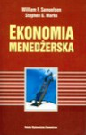 Ekonomia menedżerska - William F. Samuelson, Stephen G. Marks
