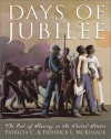 Days of Jubilee: The End of Slavery in the United States - Patricia C. McKissack, Fredrick L. McKissack, Leo Dillon, Dianne Dillon