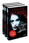 Der Vampir, der mich liebte - Charlaine Harris