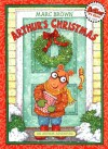Arthur's Christmas: An Arthur Adventure - Marc Brown