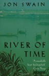 River Of Time - Jon Swain