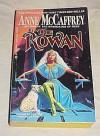 The Rowan - Anne McCaffrey