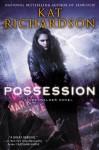 Possession - Kat Richardson