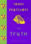 The Truth (Discworld, #25) - Terry Pratchett