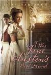 I Was Jane Austen's Best Friend - Cora Harrison