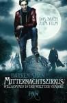 Willkommen in der Welt der Vampire (Mitternachtszirkus, #1) - Darren Shan