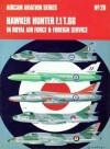 Hawker Hunter F.1/T.66: In Royal Air Force & Foreign Service - Francis K. Mason