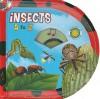 Insects A to Z [With CD (Audio)] - Barbie Heit Schwaeber, Kristin Kest, Allen Davis, Thomas Buchs, Daniel J. Stegos