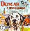 Duncan's Brave Rescue - Liam O'Donnell, Robert Hynes