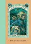 The Grim Grotto - Lemony Snicket