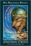 Ptolemy's Gate (Bartimaeus Trilogy Series #3) - Jonathan Stroud
