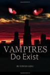 Vampires Do Exist - Steven King