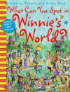 What Can You Spot in Winnie's World - Valerie Thomas