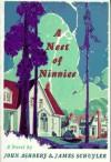 A Nest of Ninnies - John Ashbery, James Schuyler