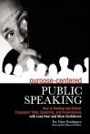 Purpose-Centered Public Speaking - Gary Rodriguez