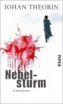 Nebelsturm - Johan Theorin, Kerstin Schöps