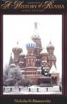 A History of Russia (Sixth Edition) - Nicholas V. Riasanovsky