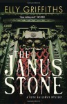 The Janus Stone (Ruth Galloway #2) - Elly Griffiths