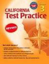 Spectrum California Test Practice, Grade 3 - Vincent Douglas