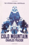 Cold Mountain (Sceptre 21's) - Charles Frazier