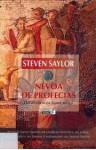 Névoa de Profecias - Steven Saylor