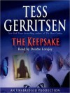 The Keepsake (Jane Rizzoli & Maura Isles, #7) - Tess Gerritsen, Deirdre Lovejoy