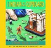 The Indian in the Cupboard (Audio) - Lynne Reid Banks
