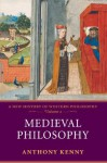 Medieval Philosophy: A New History of Western Philosophy, Volume 2 - Anthony Kenny