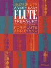 A Very Easy Flute Treasury - Trevor Wye