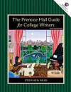 The Prentice Hall Guide for College Writers-Annotated Instructor's Edition, 6th Edition - Stephen Reid