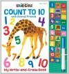 The World of Eric Carle: Count to 10 with Animal Friends - Publications International Ltd.