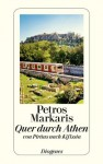 Quer durch Athen (German Edition) - Petros Markaris