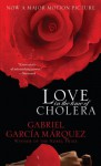 Love in the Time of Cholera - Edith Grossman, Gabriel García Márquez