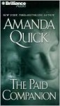 The Paid Companion (Audio) - Michael Page, Amanda Quick