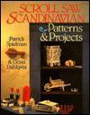 Scroll Saw Scandinavian Patterns & Projects - Patrick Spielman, Gosta Dahlqvist