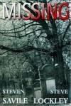 Missing - A Sally Reardon Supernatural Mystery - Steven Savile, Steve Lockley