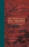 God's Polished Arrow: W. C. Burns; Revival Preacher - Michael McMullen