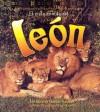 El Ciclo de Vida del Leon - Bobbie Kalman, Amanda Bishop