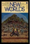 New Worlds 6 - Hilary Bailey, Charles Platt, John Sladek, Ronald Anthony Cross, Brian W. Aldiss, Gwyneth Cravens, Ruth Berman, Ian Watson, Michael Moorcock, James Sallis, Harvey Jacobs, Rachel Pollack, M. John Harrison, A.A. Attanasio, John Clute, Mac King, B.J. Bayley, Rick Gellman, Ger