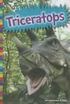 Triceratops - Barbara Alpert
