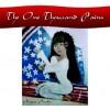 The One Thousand Pains - Najwa Powley