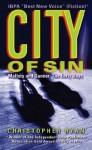 City of Sin - Christopher Ryan