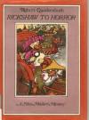 Rickshaw to Horror - Robert M. Quackenbush