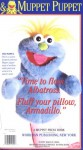 Go to Bed, Fred: A Good Night Book & Muppet Puppet [With 9-Inch Blue Puppet] - Alison Inches, Lauren Attinello, Rollie Krewson