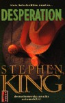 Desperation (Pocket) - Robert Vernooy, Stephen King